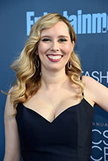 Allison Schroeder Picture
