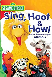 Sesame Street: Sing, Hoot & Howl with the Sesame Street Animals Poster