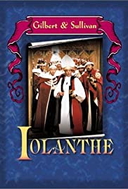 Iolanthe Poster