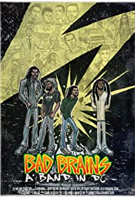 Primary photo for Bad Brains: A Band in DC