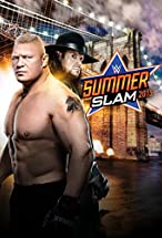 Primary image for WWE Summerslam