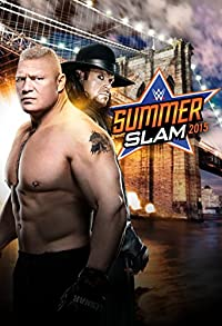 Primary photo for WWE Summerslam