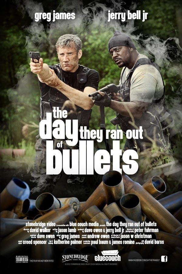 The Day They Ran Out of Bullets (2012)