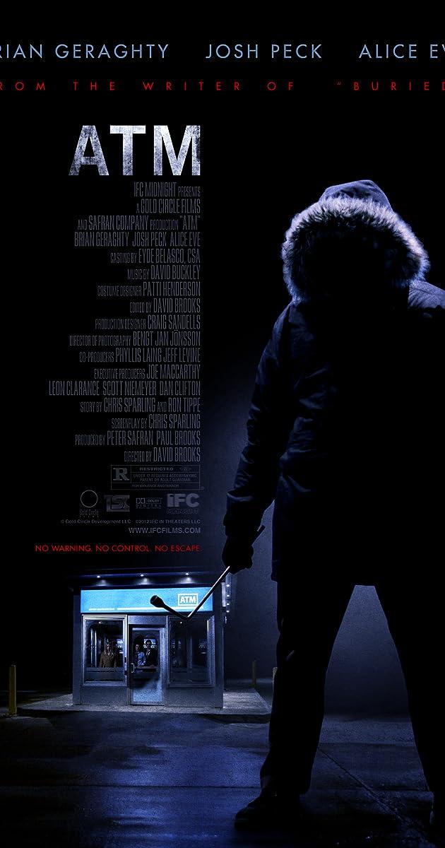 ATM (2012) Subtitles