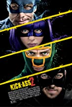 Primary image for Kick-Ass 2