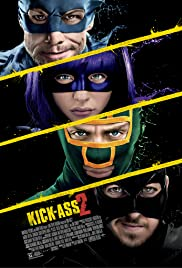 Play or Watch Movies for free Kick-Ass 2 (2013)