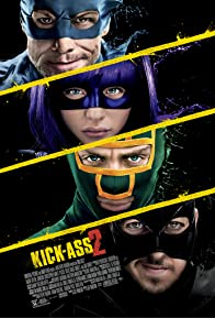 Primary photo for Kick-Ass 2