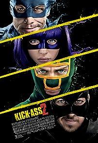 Kick-Ass 2 เกรียนโคตรมหาประลัย