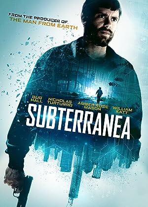 Movie Subterranea (2015)