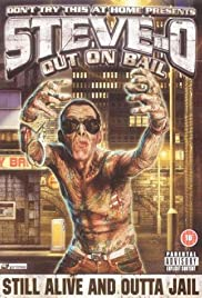 Steve-O: Out on Bail Poster