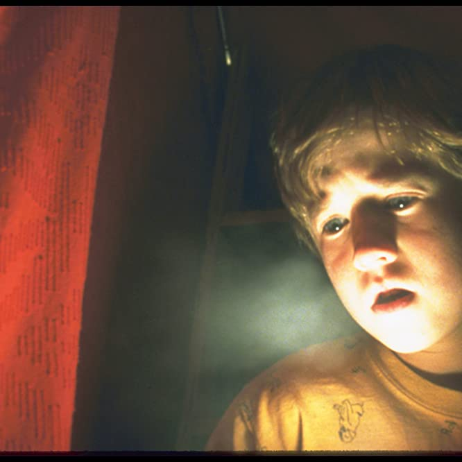 Haley Joel Osment in The Sixth Sense (1999)