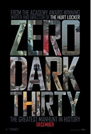 Download Zero Dark Thirty (2013) Movie