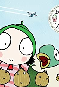 Primary photo for Sarah & Duck