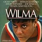 Shirley Jo Finney in Wilma (1977)
