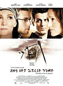 Flv movie downloads Bag det stille ydre Denmark [HD]