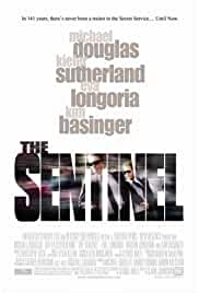 Watch Movie The Sentinel (2006)
