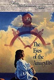 The Eyes of the Amaryllis Poster