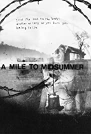 A Mile to Midsummer Poster