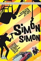 Simon Simon (1970) Poster