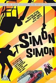 Primary photo for Simon Simon