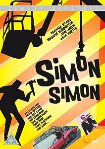 Simon Simon Alvin Rakoff