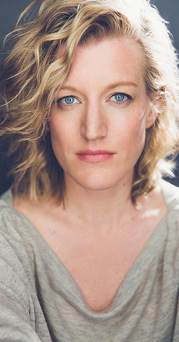 Erin Anderson - Biography - IMDb