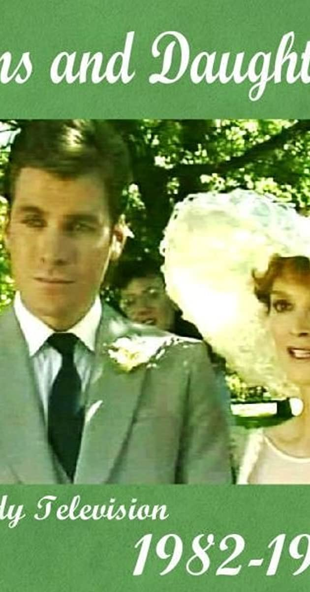 Sons And Daughters Tv Series 19821987 Full Cast Crew Imdb
