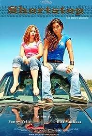 Fanny Veliz Grande and Risa Machuca in Shortstop (2006)