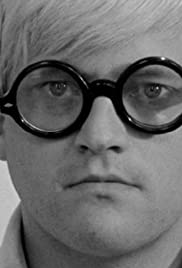 David Hockney in the Now: In Six Minutes Poster