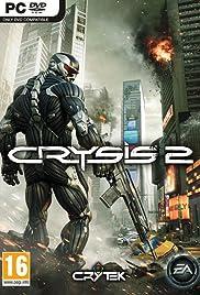 Crysis 2(2011) Poster - Movie Forum, Cast, Reviews