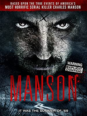 Permalink to Movie House of Manson (2014)