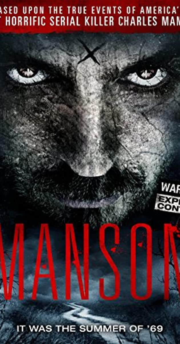 House of Manson (2016) Subtitles