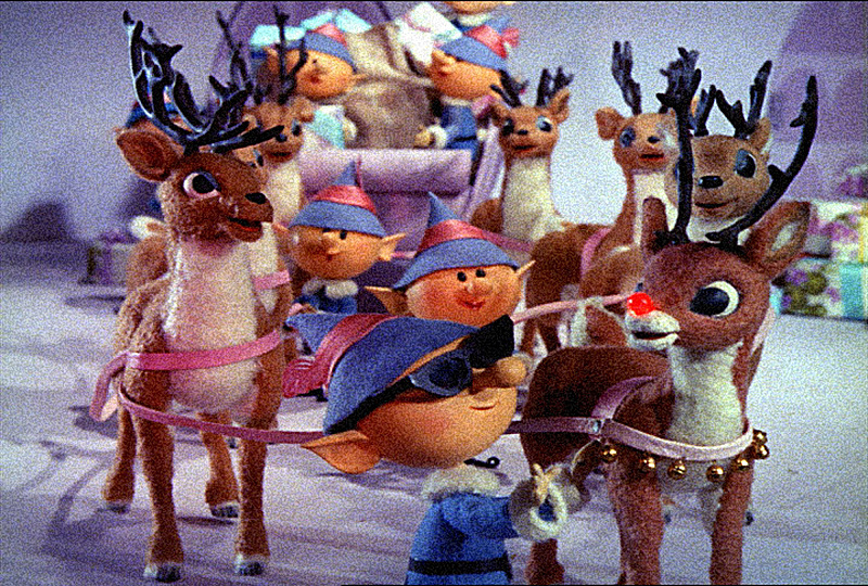 rudolph the red nosed reindeer tv movie 1964 photo gallery imdb