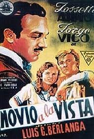 Novio a la vista (1954)