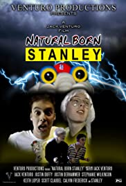 Natural Born Stanley Poster