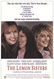 The Lemon Sisters (1989) Poster - Movie Forum, Cast, Reviews