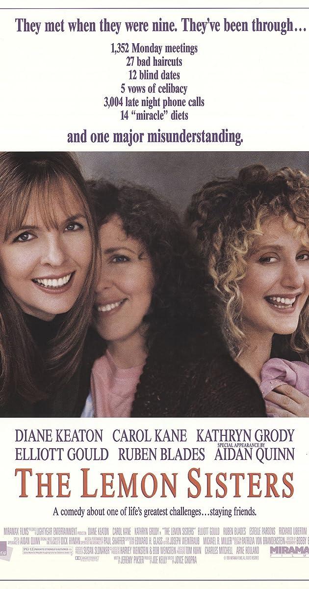 The Lemon Sisters (1989) - Full Cast & Crew - IMDb