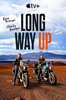 Long Way Up (2020– )
