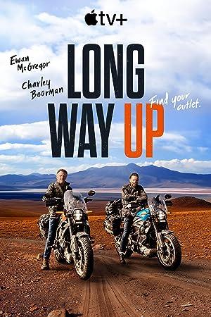 دانلود سریال Long Way Up
