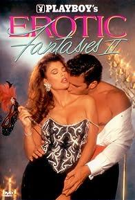Primary photo for Playboy: Erotic Fantasies II