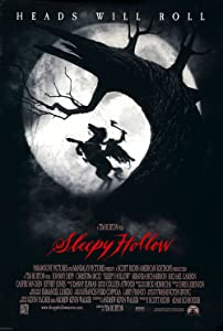 Movies mpeg download Sleepy Hollow [2160p]