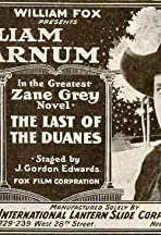 The Last of the Duanes