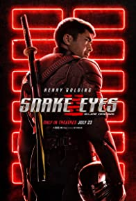 Primary photo for Snake Eyes