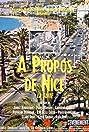 À propos de Nice, la suite (1995) Poster