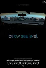 Below Sea Level Poster