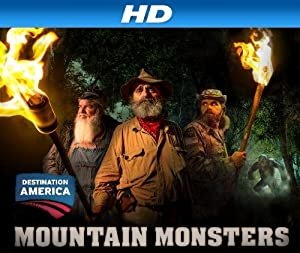 Mountain Monsters Season 4 Episode 5