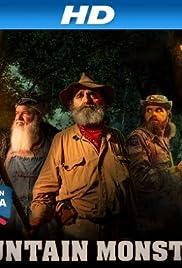 Mountain Monsters (TV Series 2013– ) - IMDb