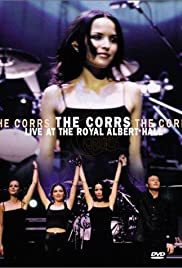 The Corrs: 'Live at the Royal Albert Hall' - St. Patrick's Day March 17, 1998 Poster