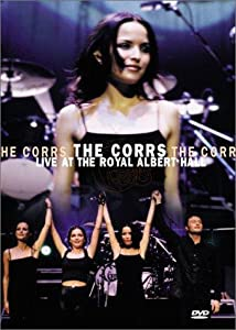 PC movie full hd download The Corrs: 'Live at the Royal Albert Hall' - St. Patrick's Day March 17, 1998 UK [1280x800]