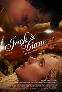 Full 3gp movies downloads Jack \u0026 Diane by Elgin James [Avi]